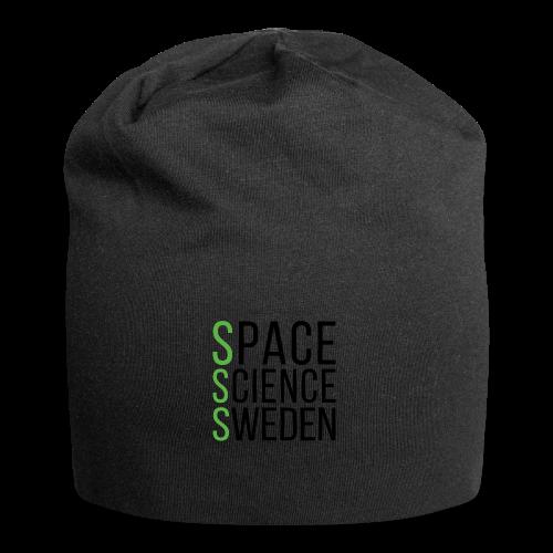 Space Science Sweden - svart - Jerseymössa