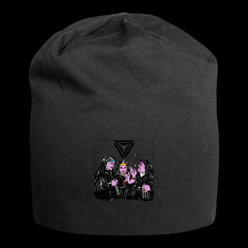 Fichier 1 - Bonnet en jersey