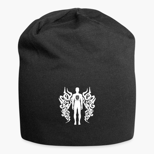 Houseology Original - Angel of Music - Jersey Beanie