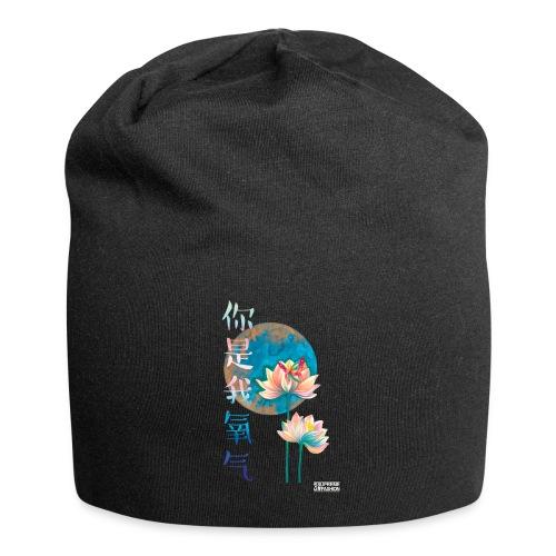 Lotus - Bonnet en jersey