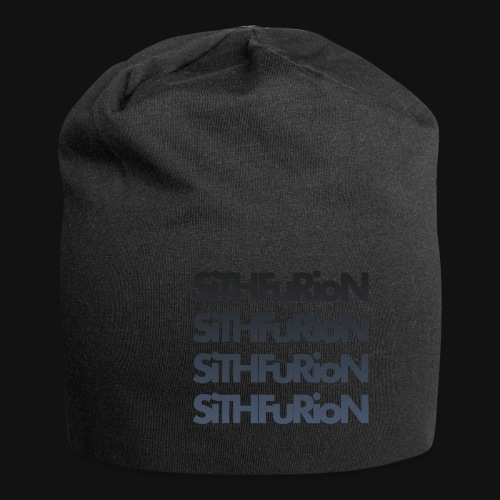 SiThFuRioN Faded - Jersey Beanie
