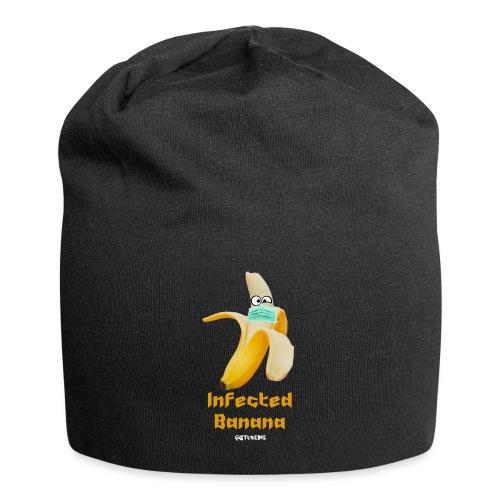 Die Zock Stube - Infected Banana - Jersey-Beanie