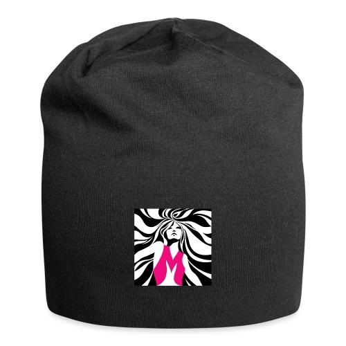 Mélographie - Bonnet en jersey
