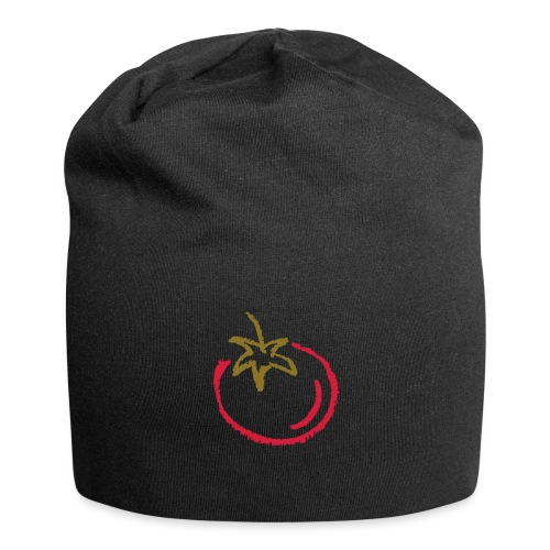 tomato 1000points - Jersey Beanie