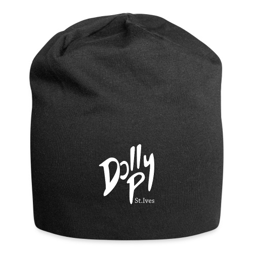 Dolly P - Jersey Beanie