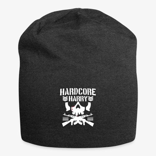 H.Harry - Jersey Beanie