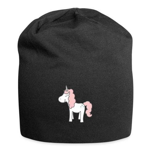 unicorn as we all want them - Jersey-Beanie