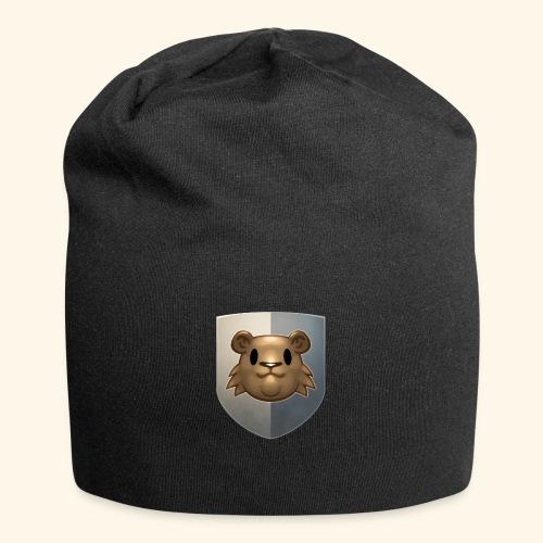 marmottes blason HD - Bonnet en jersey