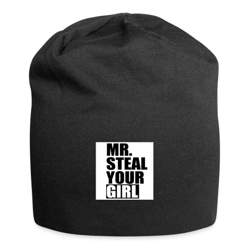 MrStealYourGirl - Jersey-beanie