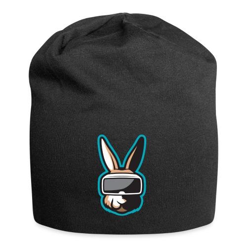 TiG Rabbit logo - Jersey Beanie