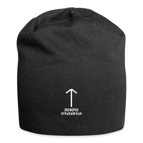 insoumisHyperboréen - Bonnet en jersey