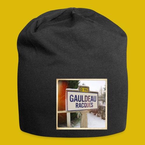 Gogoldorak - Bonnet en jersey