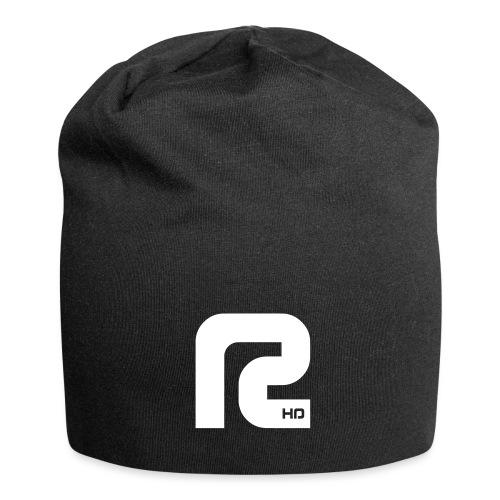 R-BLACK - Jersey-Beanie