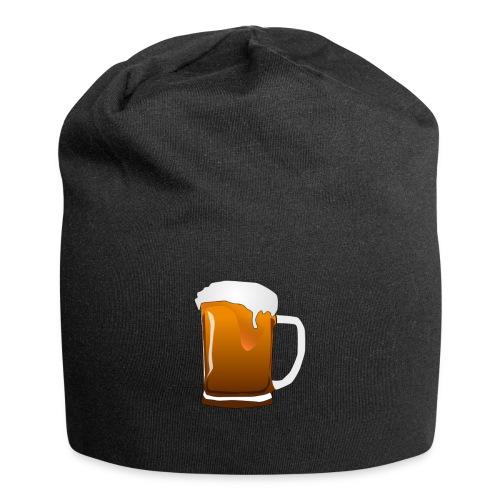 Bier - Jersey-Beanie