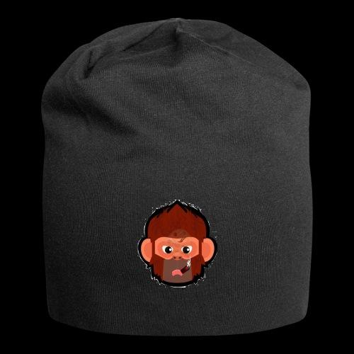 PoGo Mask t-shirt - Jersey-Beanie