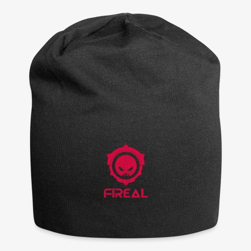 Fireal Imperial Design tote bag - Jersey Beanie