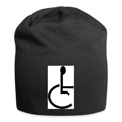 Don't have to get Drunk to Get Legless - Jersey Beanie