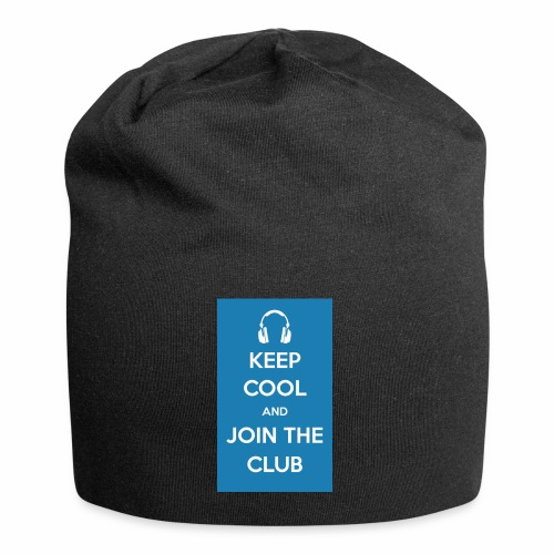 Join the club - Jersey Beanie