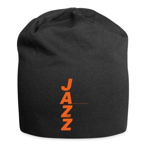 Thunder Jazz - Gorro holgado de tela de jersey