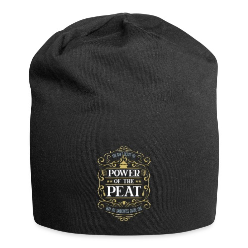 Power of the Peat - Jersey-Beanie