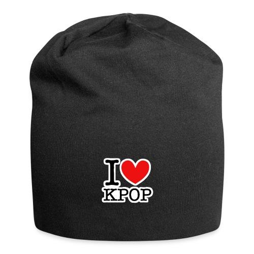 Kpop - Jersey-Beanie