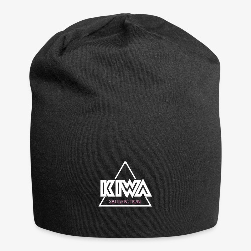 KIWA Satisfiction Logo - Jersey Beanie