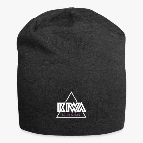 KIWA Satisfiction Logo - Jersey Beanie