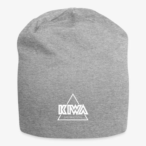 KIWA Satisfiction White - Jersey Beanie