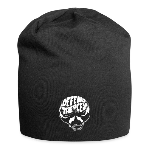 Manta Ray Defend The Ocean - Jersey-Beanie