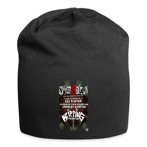 SITUATION - Jersey Beanie