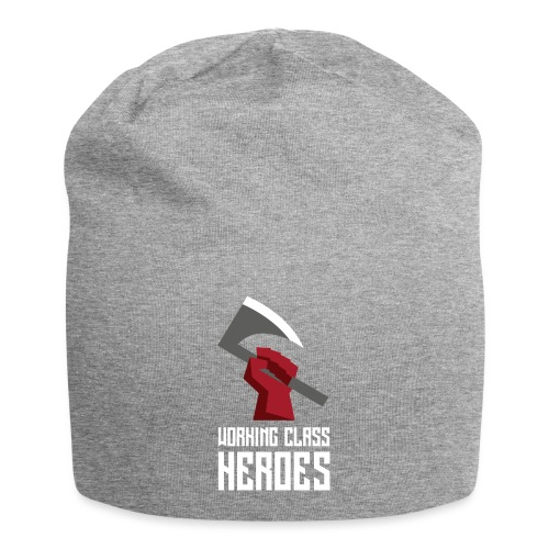 WORKING CLASS HEROES - Jersey Beanie