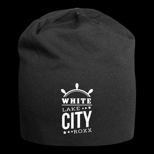 White Lake City Roxx Hoch - Jersey-Beanie