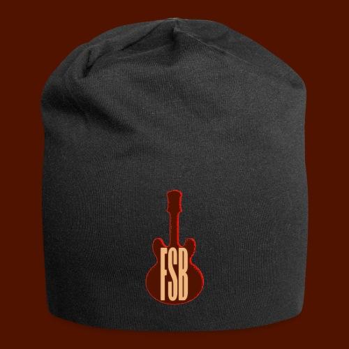 FSB Guitar Logo - Jersey Beanie