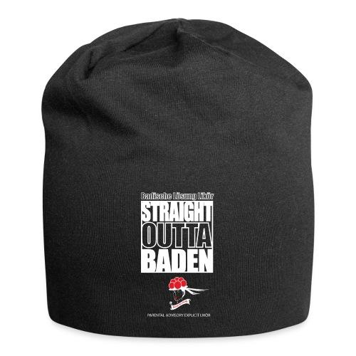 Straight Outta Baden - Jersey-Beanie