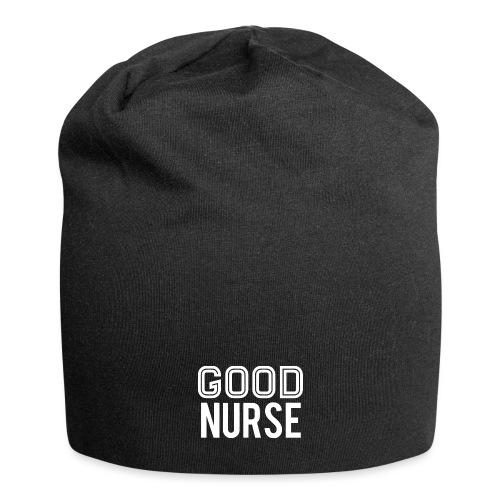 Good Nurse - Jersey-Beanie