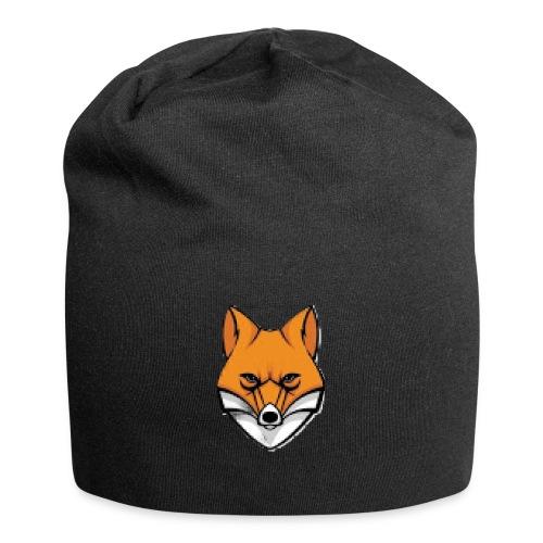 the fox loggan - Jerseymössa