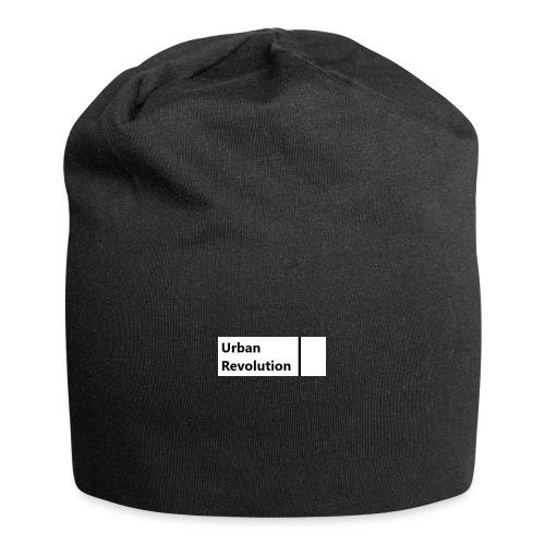 Black series - Jersey Beanie