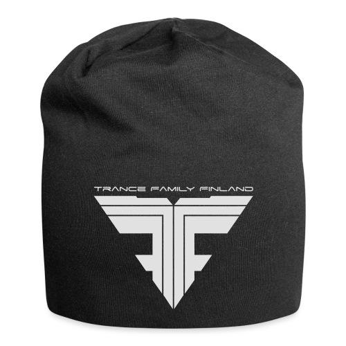 TFF Logo White - Jersey-pipo