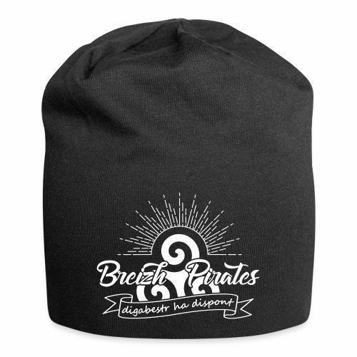 Breizh Pirates - Bonnet en jersey