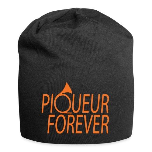Piqueur forever ! - Bonnet en jersey