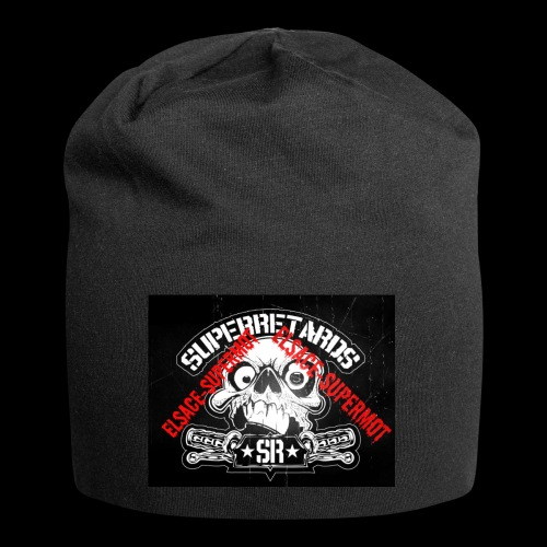 elsace-supermot - Bonnet en jersey