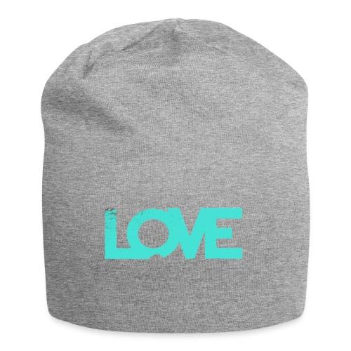 love - Bonnet en jersey
