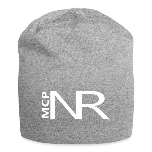 T-shirt MCPNR - Bonnet en jersey