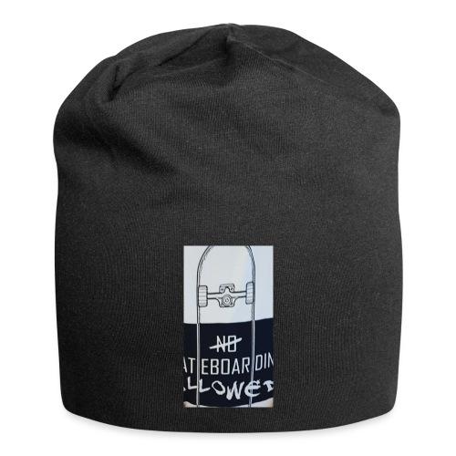 My new merchandise - Jersey Beanie