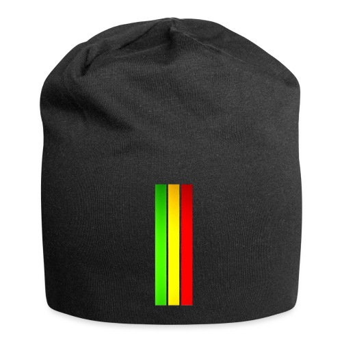 Jamaica 1 - Jersey-Beanie