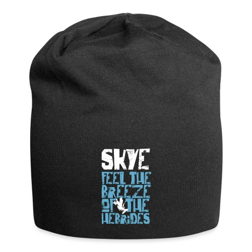 Skye - Feel the Breeze of the Hebrides - Jersey-Beanie
