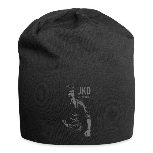 JKD - Beanie in jersey