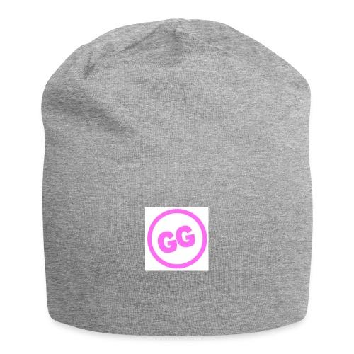 GirlyGamer - Jersey Beanie