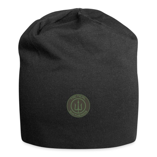 Tactical Shitheads Logo - Jersey-Beanie