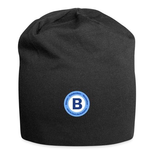Webradio Balaton - Jersey-Beanie